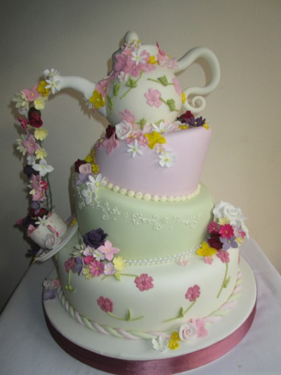 Victorian Cakes Images